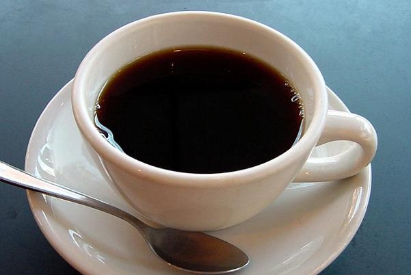 Kofeiini Raskaus
