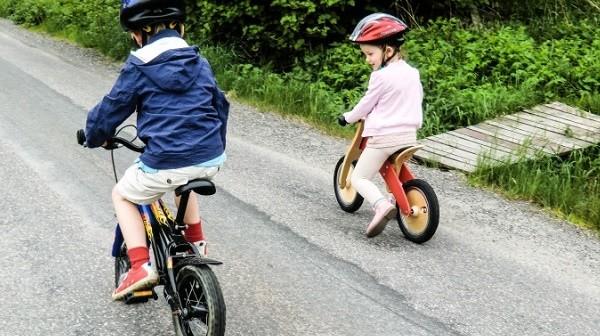 Vakuutusyhtiöt ja Mertaranta kampanjoivat lapsiliikunnan puolesta