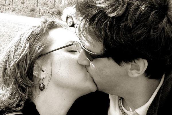 Mitä Suudelma Kertoo